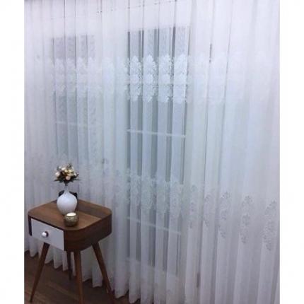vente de voilage brod turc a la coupe a paris livraison a domicile. Black Bedroom Furniture Sets. Home Design Ideas