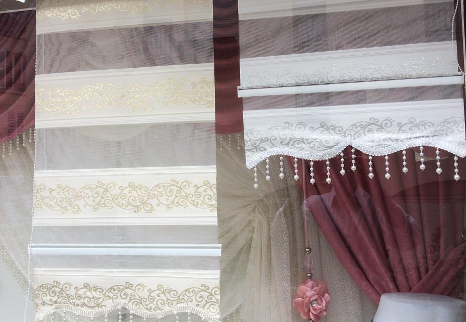vente de rideaux store turc pas cher a livraison dans toute la france. Black Bedroom Furniture Sets. Home Design Ideas